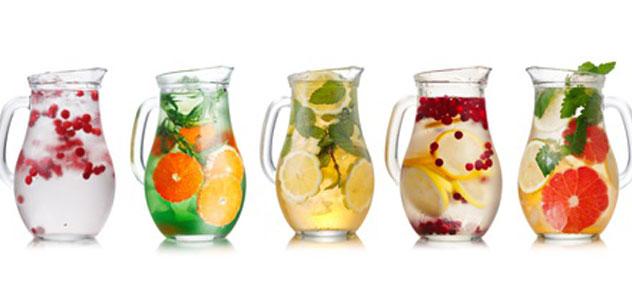 Erfrischend anders – für Deine Gesundheit