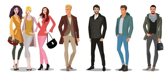 Vorstellungsgespräch – Welche Kleidung passt?